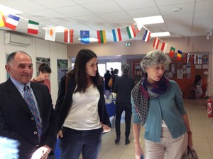 visite-de-anne-houtman-universite-de-perpignan-via-domitia