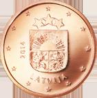 pièce 1-5 centimes