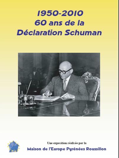 60 ans Schuman
